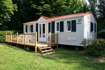 Photo bungalow