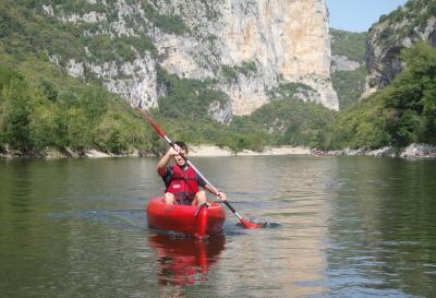 Photo canoe 2